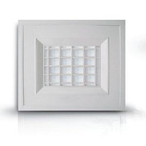 دریچه سقفی چهارگوش روشنایی
