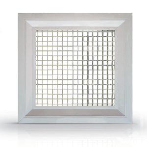 دریچه سقفی چهارگوش روشنایی1